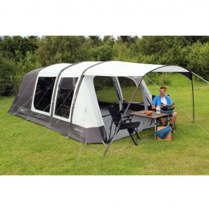 Outdoor Revolution Airedale 5S Front Sun Canopy 2021