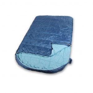 Outdoor Revolution Camp Star Double 300 Sleeping Bag
