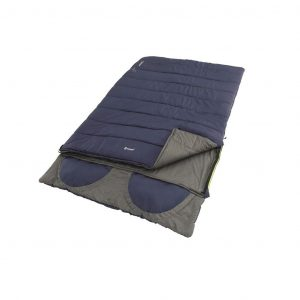 Outwell Contour Lux XL Double Sleeping Bag