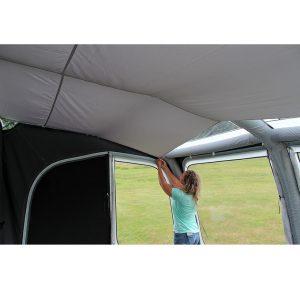 Outdoor Revolution Eclipse Pro 380 Lounge Liner