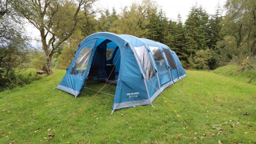 Vango Joro Air 600XL Tent 2021 Vango Earth collection