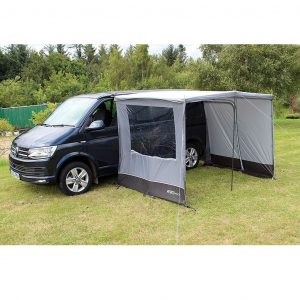 Outdoor Revolution Cayman Sun Canopy Side Panels Only