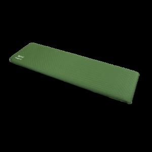 Kampa Snuggle 7.5cm Self Inflating Mat Single