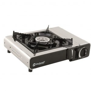 Outwell Appetizer Solo Stove