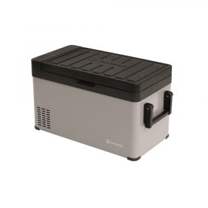 Outwell Deep Chill Cool Box with Compressor - 38L