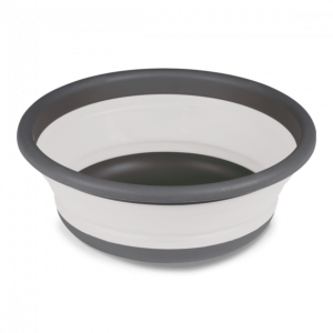 Kampa Round Collapsible Washing Bowl
