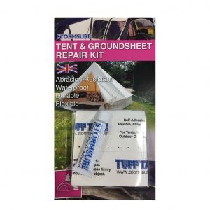 Stormsure Tent and Awning Repair Kit