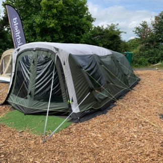 Ex Display Outwell Oakdale 5PA Tent