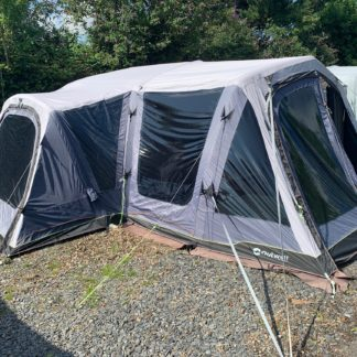 Ex Display Outwell Airville 6SA Tent 2021