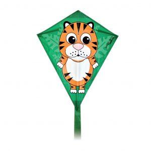 Spirit of Air Jungle Tots Tiger Kite