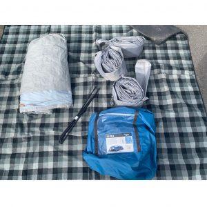 Vango Valencia 600XL Tent Spares